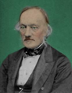 Richard Owen: English biologist, anatomist, and paleontologist.