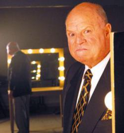 "Says Don Rickles: ""Do you really believe this crap you hockey puck!!!!"""