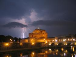 Did lousy climate cause the Fall of Rome?
