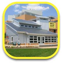 Check out Science House!: Science House is not only a cool new resource for teachers, but it's also a zero-emissions, environmental demonstration building.