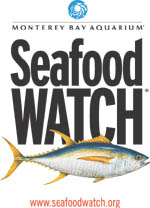 Seafood Watch Science Buzz