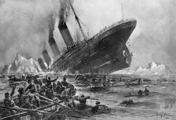 Titanic disaster in 1912: George Vanderbilt and his wife changed their plans to sail aboard the doomed vessel.