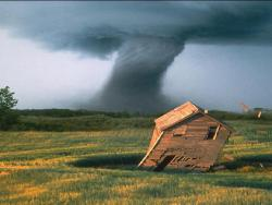 Twister!: The Vortex2 project will study the causes, structure, and evolution of tornadoes.