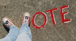 One man, one vote.: But how those votes are counted can lead to some surprisingly complex mathematics.